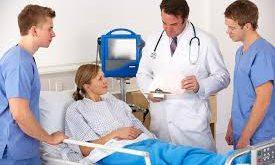 فروش بهترین انواع پارچه بیمارستانی