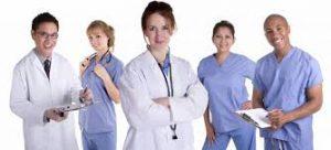 سایت پارچه بیمارستانی
