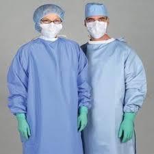 پارچه کجراه بیمارستانی