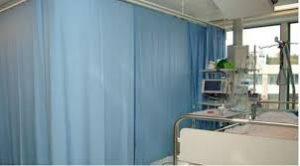 انواع پارچه بیمارستانی تترون