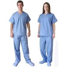پارچه لباس بیمارستانی ارزان