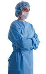 پارچه بیمارستانی یکبار مصرف