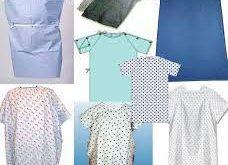 خرید پارچه لباس بیمارستانی