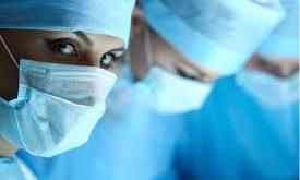 پارچه بیمارستانی اسپان باند