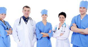 عرضه پارچه یکبار مصرف بیمارستانی